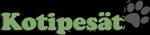 Kotipesät lemmikeille Logo